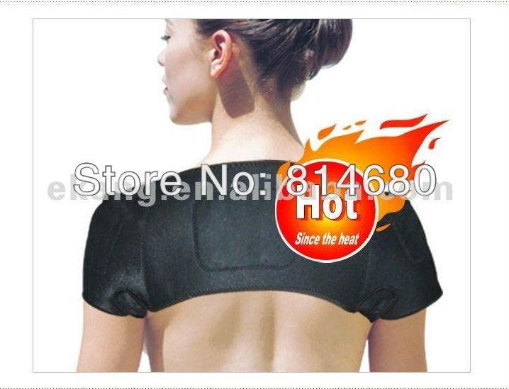 shoulder heating belt