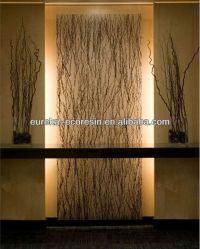 Wall Panel: Plexiglass Wall Panels