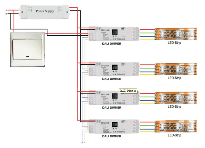 10v Dimmer Wiring Diagram Schematic 0 10v Led Dimmer Switch With 0 100dimming View 0 10v Led