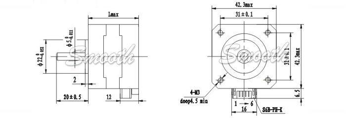 Stepper Motor(id:9423635). Buy China stepper motor
