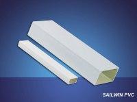 Rectangular PVC Pipe - Bing images