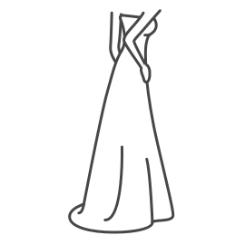 Compra madre de los trajes de novia pant online al por