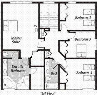 Home design ideas: Choose Simple House Plansbackyard House