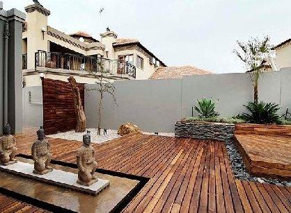 Garden Design Ideas South Africa PDF