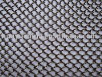Fireplace Replacement Screen Mesh,Metal Fabric,Metal Cloth ...