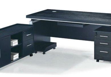 Modern Desk Chair No Wheels