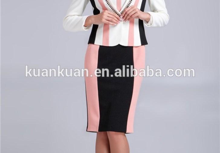 Women Formal Dress Suits