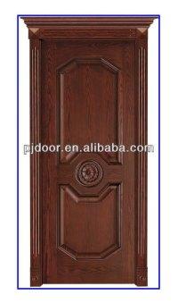 European Style Plywood Doors Design 11-028 - Buy Doors ...