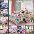 Com buy various colorful beautiful flowers teen girls bedding