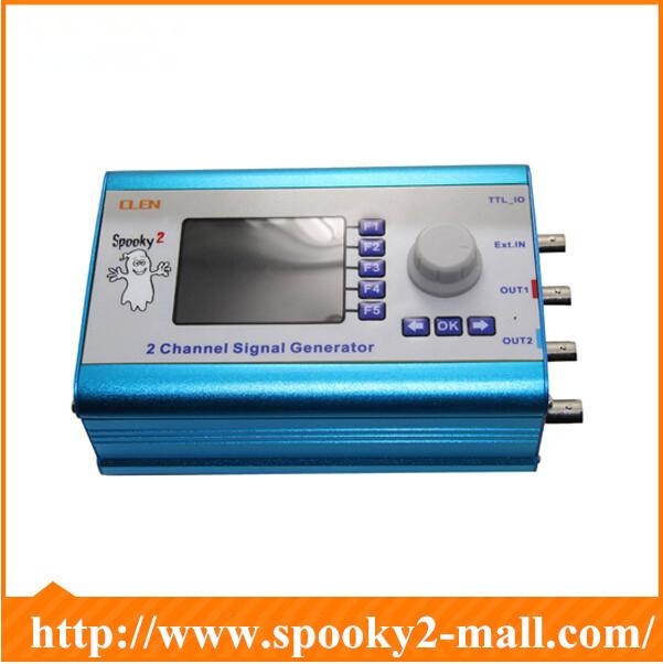 Spooky2 generator Model No Spooky2 10M