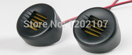 High end car audio speakers tweeter driver Air motion transformer tweeter AMT material DIY