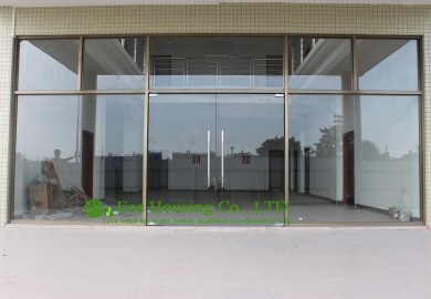 Commercial Glass Entry Doors Price
