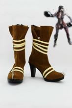 Batman Arkham Harley Quinn Cosplay shoes Party shoes Dark Knight Harley quinn cosplay shoes