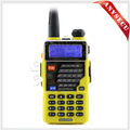 New Launch TWO WAY RADIOS BAOFENG UV 5RB FM two way radio