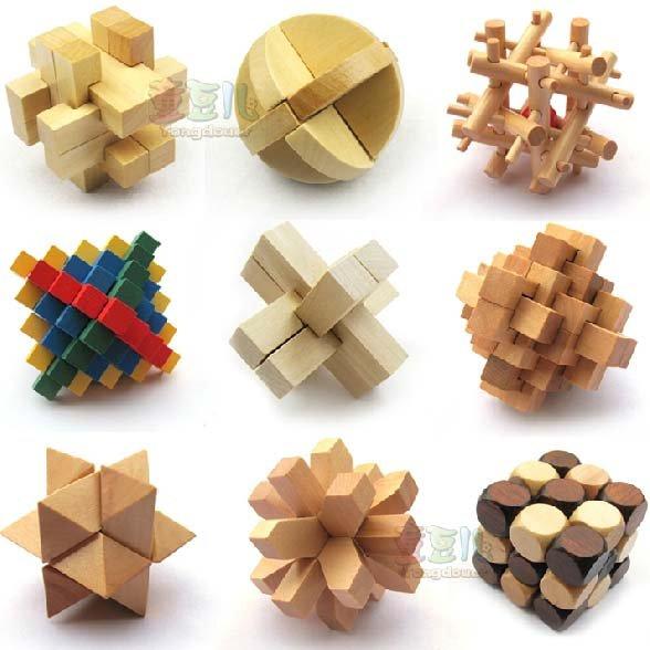 3d woodcraft