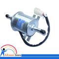 High Qulity 12V electric fuel pump for car carburetor motorcycle ATV