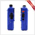 BAOFENG WALKIE TALKIE blue UV 5RB Dual Band UHF VHF RF TWO WAY RADIO HAM FREQUENCY