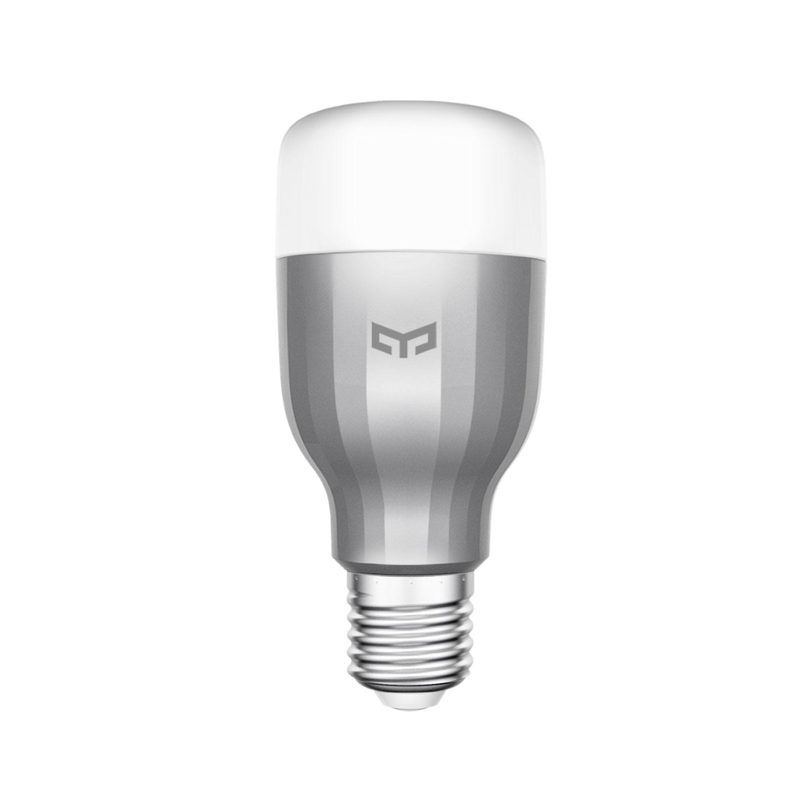 Yeelight LED 智能燈泡 - 小米香港官網