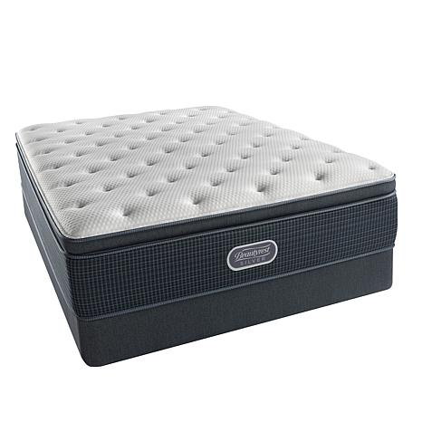 Simmons Mattresses Simmons BeautyRest Silver Summertime