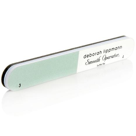 deborah lippmann nail buffer nail file