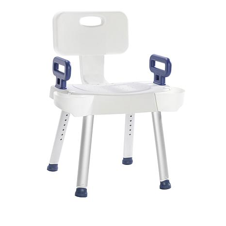drive shower chair weight limit sleeper chairs small spaces medical hurrysplash 8771378 hsn d 2018061313375597 625100 jpg