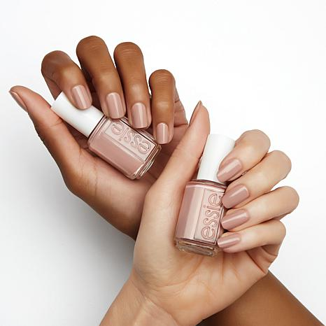 Essie Nail Lacquer Ladylike