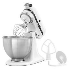 Kitchen Aid Classic Plus Farmhouse Sinks Kitchenaid Series 4 5 Quart Tilt Head Stand Mixer 8702929 Hsn