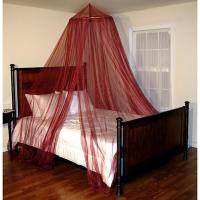 Round Bed Canopy - 6366534   HSN