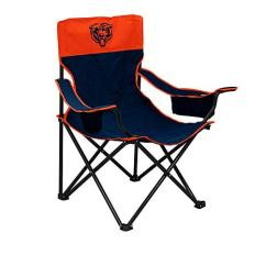 Big Folding Chairs Wooden Chair Swing Stand Officially Licensed Nfl Boy Deluxe 10078280 Hsn