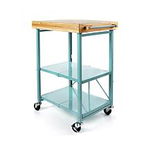 origami kitchen island cart | origami maker easy