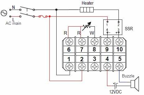 2019 XMT Intelligent Digital PID Temperature Controller