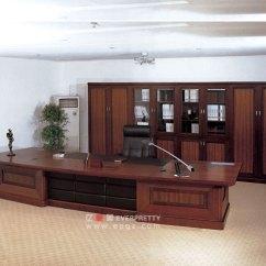 Xxl Desk Chair Eames Soft Pad Management Replica Modern Executive Office Table Design,tall Desks,luxury Desks - Buy ...