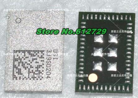 ̿̿̿(•̪ )20 pz lotto per iphone 5 s 5c modulo wifi bluetooth ic chip ... 56e16d91072