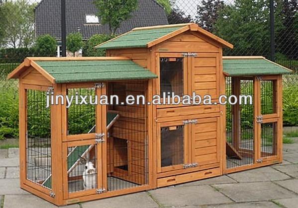 Rabbit house plans free House interior