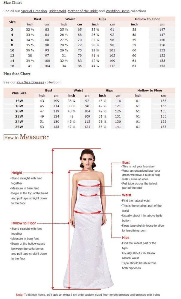 Tabela internacional de números de calçados e roupas II - China (1/2)