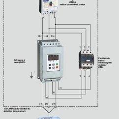 Soft Starter Wiring Diagram Schneider For Telephone Socket Start Motor | Get Free Image About