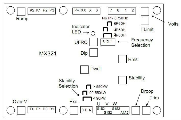 sr7 avr wiring diagram 3 way switch ceiling fan and light stamford mx341 cabg ~ elsalvadorla