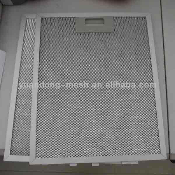 chinese kitchen range hood floor tile patterns aluminum filters for exhaust fans/ filter ...