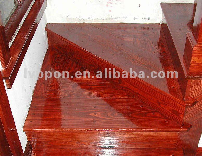 wood lacquer polish