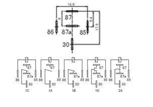 M35a2 Wiring Diagram M35A2 Fuel Pump ~ Elsavadorla