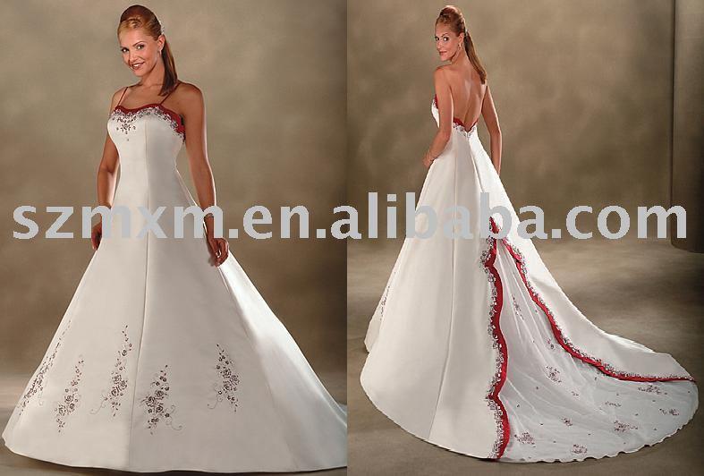 Gwyneths Blog A Silver Wedding Dress Is The Most