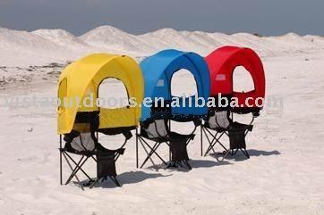 beach chairs with shade swivel chair base replacement canopy rainwear seasonal bed bath beyond