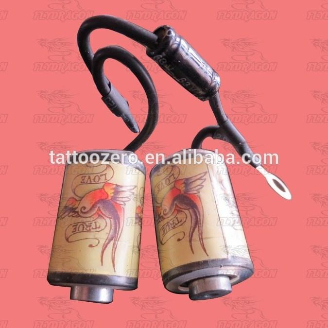rotary tattoo machine parts. tattoo machine tuning tips skull tattoo machine