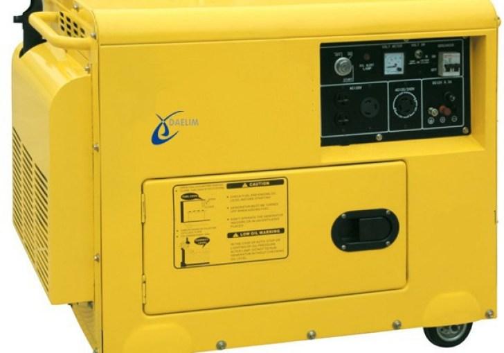 100 Kw Diesel Generator Price