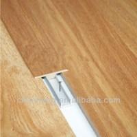 Hardwood Floor Transition Pieces - Wood Floors