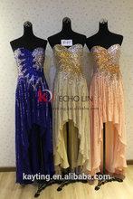 www sexy girls com hot new evening dress long hanky hem plus size