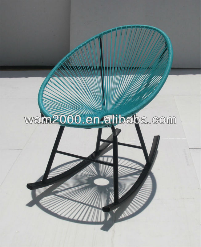 product gs steel pe acapulco rocking chair l