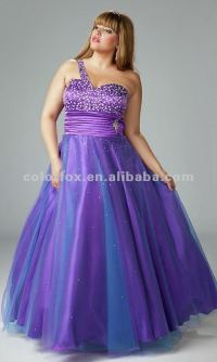 Prom Dresses Large Bust Promotion-Online Shopping for ...