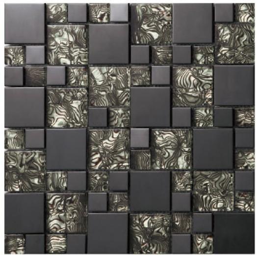 Promotion Metal Products Metal Mosaic Tile Promotion L
