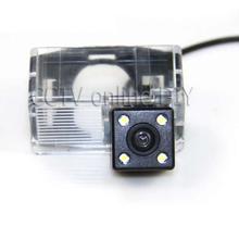 CCD night vision Car Rear View camera Backup Camera for 07 12 Toyota Corolla free shipping